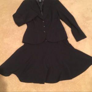 East 5th Black Suit-2p